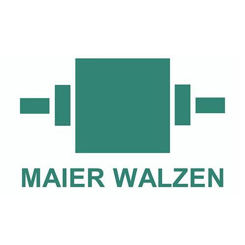 Maier Walzen Logo
